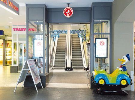 Franz Carl Weber - jouets pour enfants - Bern BE