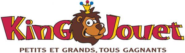 King Jouet La Praille - jouets pour enfants - GE