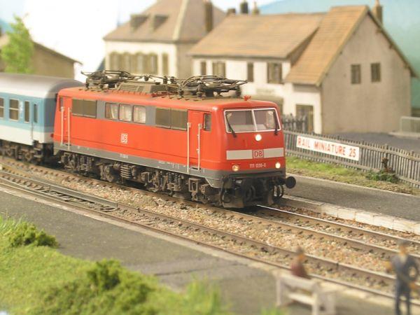 Expertrains Genève - jouets trains miniatures GE